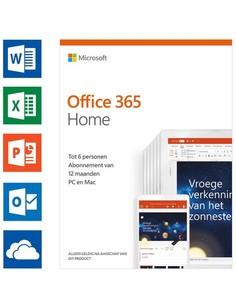 Microsoft VERLENGING Office...